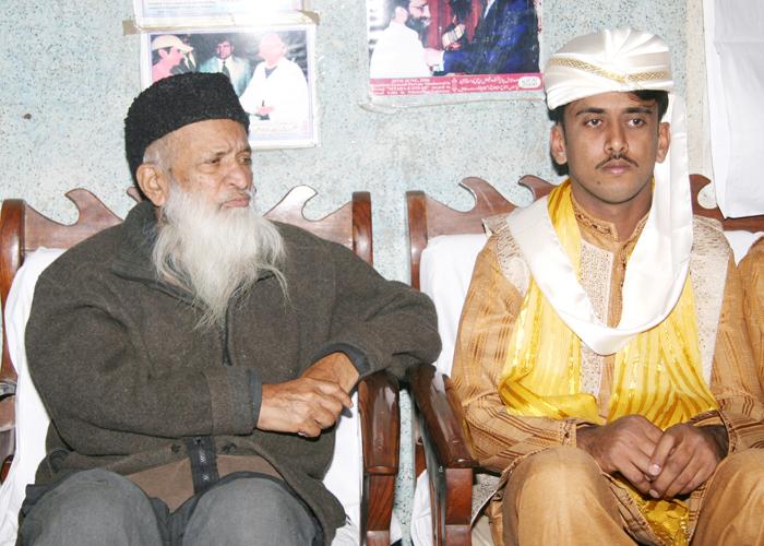 Marriage Bureau Service – Edhi Welfare Organization